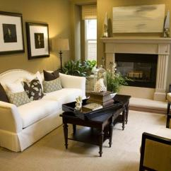 Living Room End Tables Small Brown Leather Sofa Selecting For Your