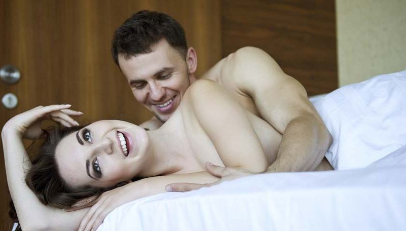 Do Married Couples Have Sex 55