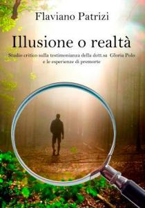 Copertina Illusione o realtà