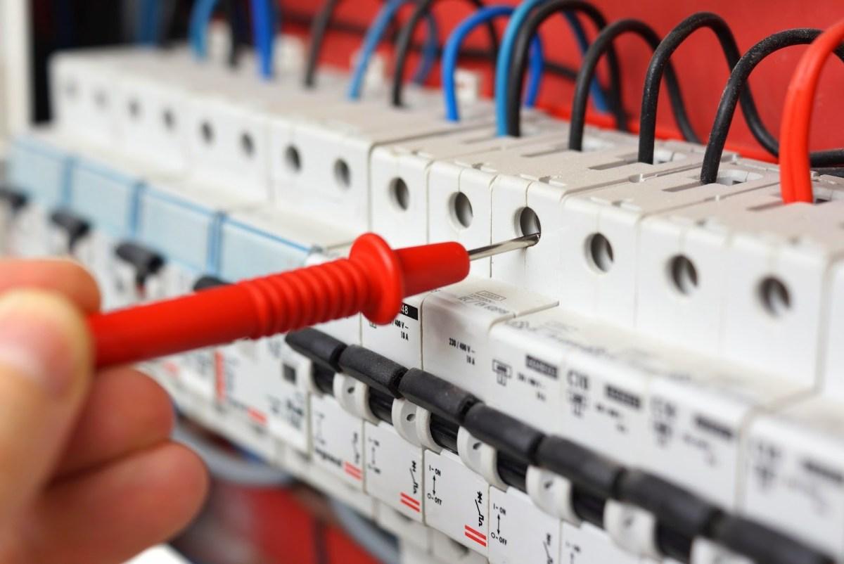 Protección de instalaciones eléctricas