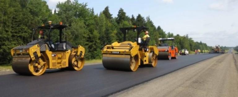 Peste 162 mil lei alocati pentru modernizarea a trei drumuri judetene