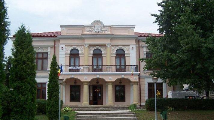 Doua muzee, reabilitate din fonduri europene