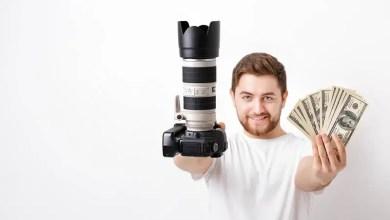 Photo of 5 خطوات لتحويل هواية التصوير إلى مهنة لتحقيق الدخل والربح