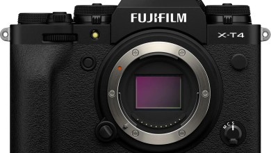 Photo of فوجي فيلم تطلق كاميرا Fujifilm X-T4 بقدرة تصوير 4K مع مانع اهتزاز IBIS