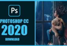 صورة تحميل برنامج أدوبي فوتوشوب 2020 لنظامي ويندوز وماك