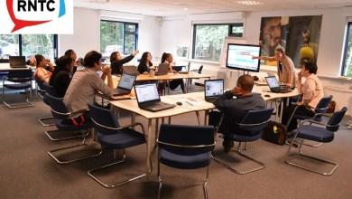 صورة منح دراسية مدفوعة بالكامل للصحفيين والمصورين للمشاركة في دورات في هولندا