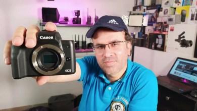 Photo of أفضل كاميرا لتصوير يوتيوب وفلوق للعام 2020