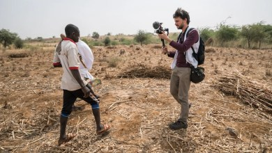 Photo of منحة دولية لصناع الأفلام الطويلة والوثائقية في المنطقة العربية