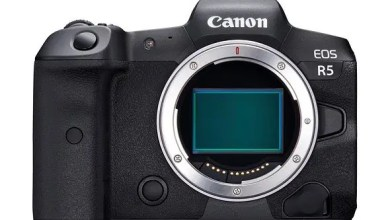 Photo of كانون تعلن حرب الـ 8K عبر كاميرا Canon EOS R5 بمواصفات سينمائية