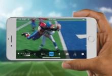 صورة يمكنك الآن البث المباشر من هاتف ايفون مجانًا بدقة عالية مع تطبيق Newtek NDI HX و OBS Studio