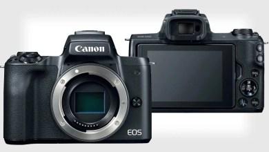 Photo of كانون تعتزم إطلاق الإصدار الثاني من كاميرا EOS M50 وعدسات أكثر لها في 2020