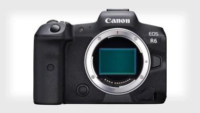 Photo of كانون تخطط لإطلاق كاميرا جديدة Canon EOS R6 كاسرة لأسعار كاميرات فول فريم بدون مرآة