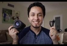 Photo of كانون تطلق نسخة من برنامج كاميرا الويب EOS Webcam Utility لنظام تشغيل ماك Mac OS X