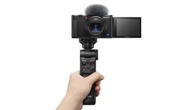 Photo of سوني تطلق أصغر كاميرا لليوتيوب Sony ZV-1 بتكنولوجيا حديثة وسعر مناسب