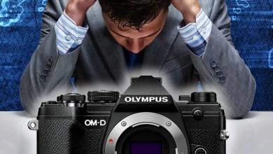 Photo of نهاية كاميرات أوليمبوس Olympus: أوليمبوس تبيع قسم الكاميرا الخاص بها