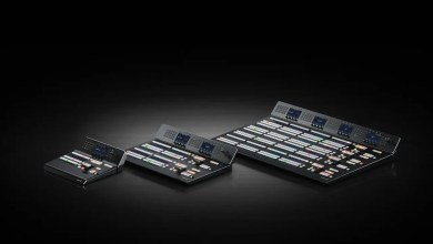 Photo of شركة Blackmagic Design تطلق لوحات تحكم متقدمة ATM 2M/E و 4M/E للبث التلفزيوني