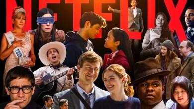 Photo of أرقام صادمة وراء أكثر الأفلام مشاهدة على شبكة نتفليكس Netflix