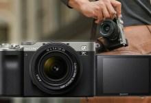 صورة سوني تعلن عن Sony a7C أصغر كاميرا فول فريم بإطار كامل