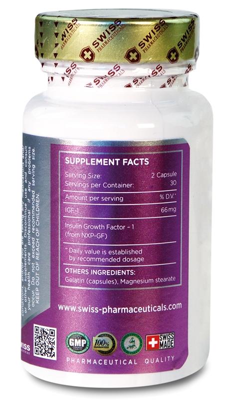 profi-nutrition.net | Product IGF-1 EXTREME 60 cps