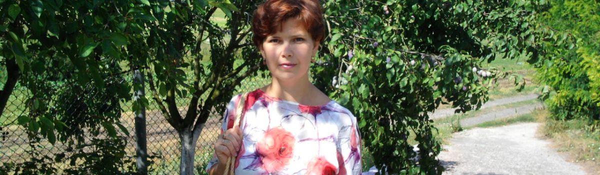 Оксана Колосовська