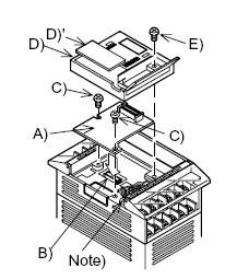 Profibus Connector » RS422 interface PLC Communication