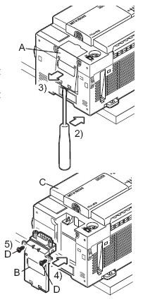 Profibus Connector » Blog Archive » Mitsubishi FX3U-232-BD