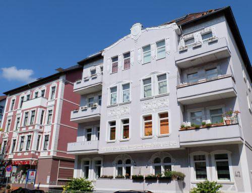 Wohnung Braunschweig Okerlage