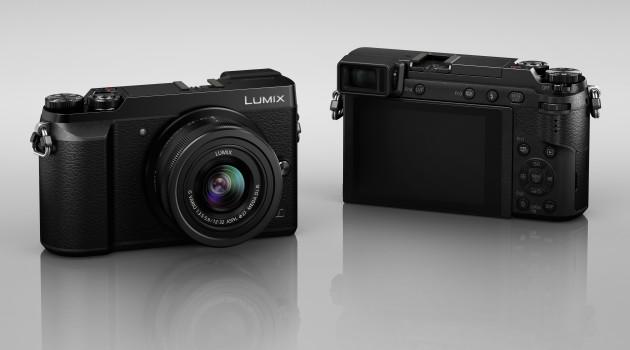 Systemkamera im PremiumDesign  ProfiFoto