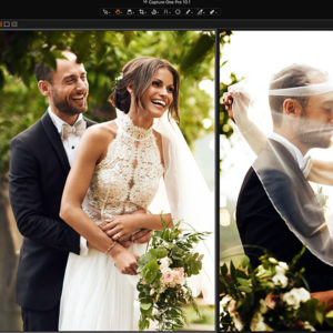 Color Grading Styles fr Capture One  ProfiFoto