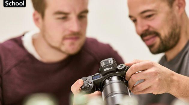 Nikon School Neues Kursprogramm  ProfiFoto
