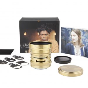 Lomography New Petzval 55 mm f17 MKII  ProfiFoto