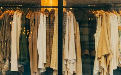 Kleider machen Leute – Profil macht Design