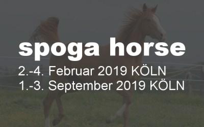spoga horse 2019