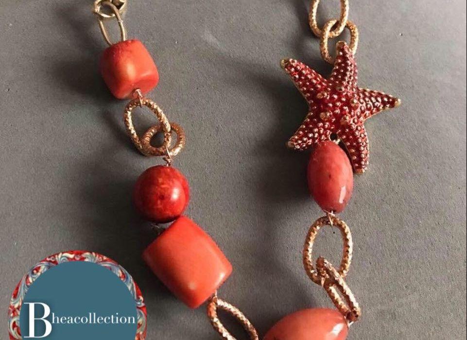 Bheacollection, gioielli di Sicilia