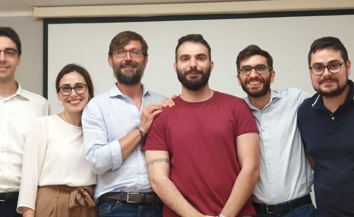 Un milione di euro per la ricerca alla startup siciliana Restorative NeuroTechnologies