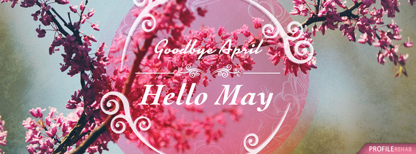 Fall Wallpaper With Verse Goodbye April Hello May Quotes Images For Facebook Hello