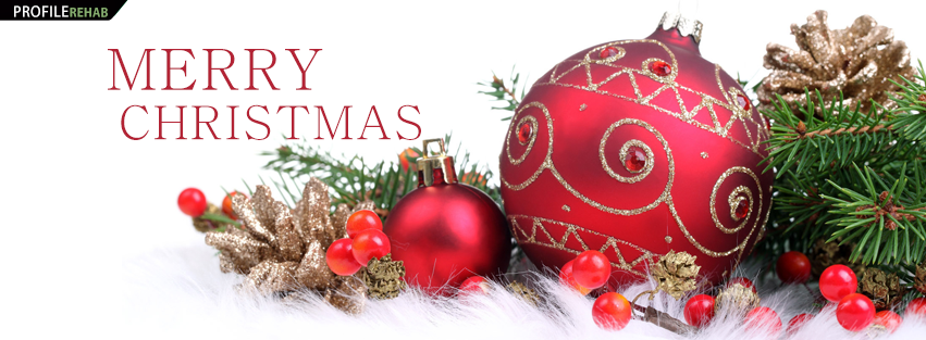Free Christmas Facebook Covers for Timeline Beautiful Christmas Season FB Covers for Facebook
