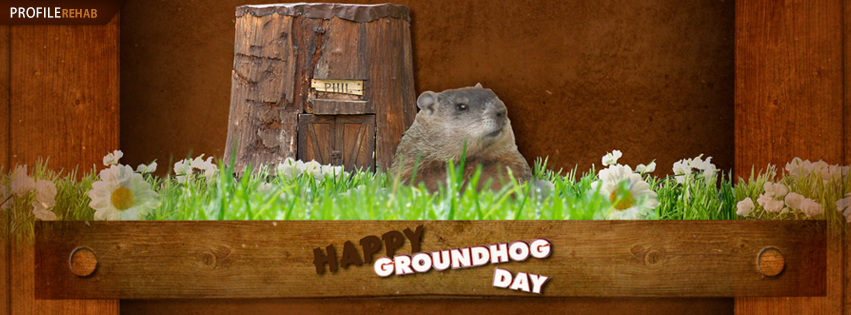 King Of The Fall Wallpaper Groundhog Day Pictures Groundhog Day Images Groundhog