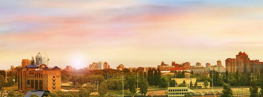 Wallpaper Hd King Kyiv City Ukraine Facebook Cover
