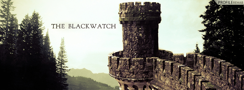 Fall Flowers Wallpaper Backgrounds Game Of Thrones The Blackwatch Facebook Cover