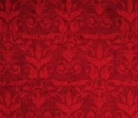 Red Vintage Pattern Twitter Background - Free Victorian ...
