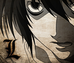 Punk Iphone Wallpaper Cool Death Note Wallpaper Dark Death Note L Wallpaper