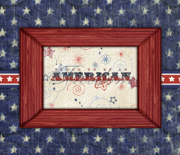 Anime Ipod Wallpapers Free Proud To Be An American Wallpaper Girly Patriotic