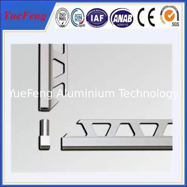 aluminum extrusion aluminium profiles