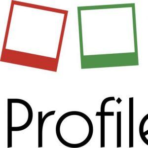 cropped profiles4care logo