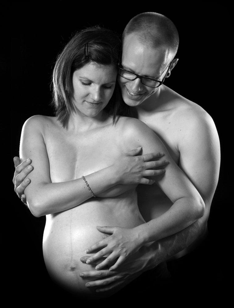 Graviditetsfoto  Profilfoto
