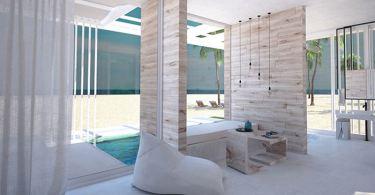 ALUMIL: Με λύσεις υψηλής ενεργειακής απόδοσης και αισθητικής & στην HOTELIA