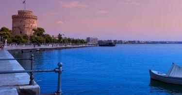Αστικές αναπλάσεις αξίας 85 εκατ. ευρώ σε 8 δήμους της Θεσσαλονίκης