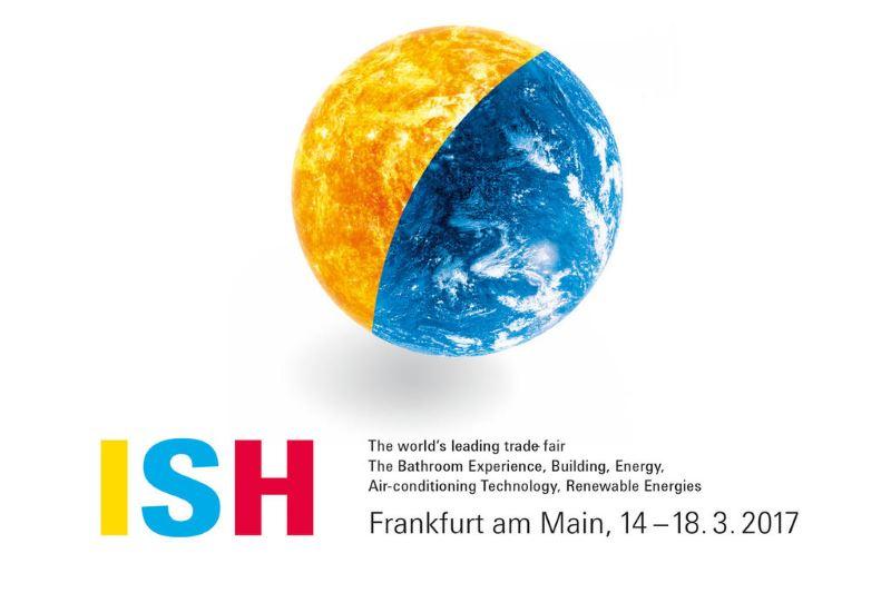 ISH 2017: Διεθνής Έκθεση Ενέργειας