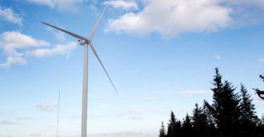 Δανία: Η πιο ισχυρή ανεμογεννήτρια στον κόσμο έσπασε το ρεκόρ παραγωγής ενέργειας